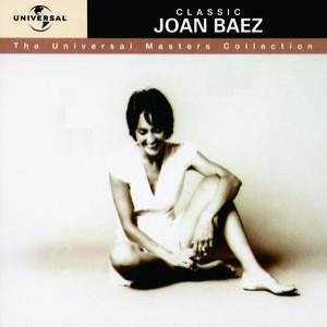 Immagine per 'Classic Joan Baez - The Universal Masters Collection'