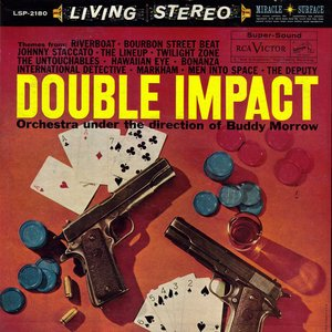 Image for 'Double Impact'