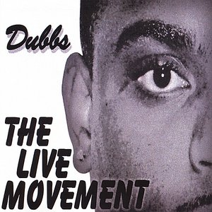 Image for 'The Live Movement'
