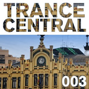 Image for 'Trance Central 003'