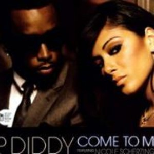 Image for 'Come To Me (Feat. Nicole Scherzinger)'