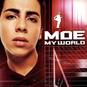 Image for 'My World'