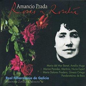 Image for 'Rosas a Rosalía'