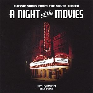 Image for 'A Night at the Movies'