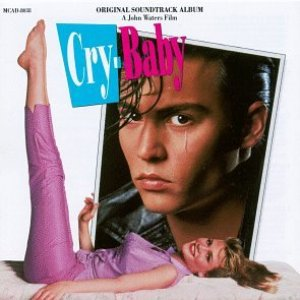 Image for 'Cry-Baby'