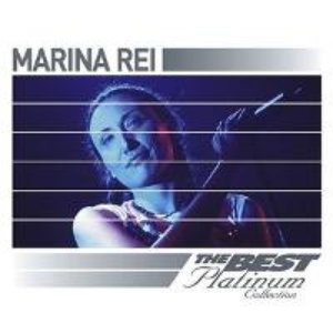 Image for 'Marina Rei: The Best Of Platinum'