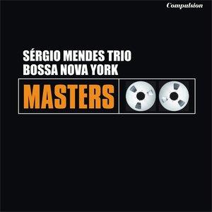 Image for 'Bossa Nova York'