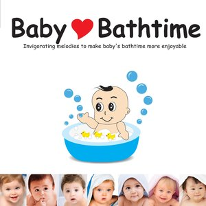 Image for 'Baby Love Bathtime'