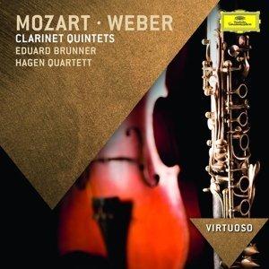 Image for 'Eduard Brunner: Hagen Quartet'