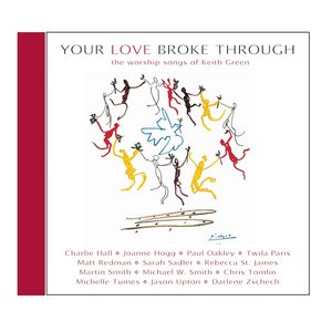 Image for 'Your Love Broke Through'