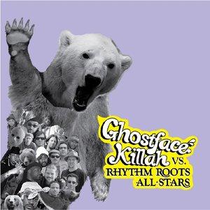 Image for 'Scion A/V Remix Project: Ghostface Killah vs. Rhythm Roots Allstars'