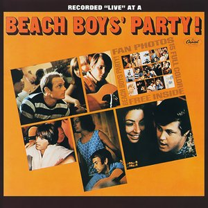 Image for 'Beach Boys' Party!'
