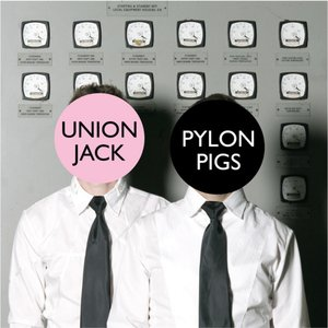 Image for 'Pylon Pigs'