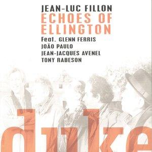 Image for 'Echoes Of Ellington'