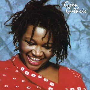 Image for 'Gwen Guthrie'