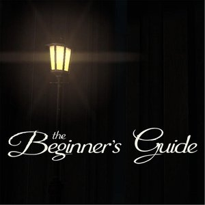 Image for 'The Beginner's Guide'