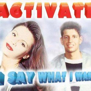 Imagen de 'I Say What I Want'