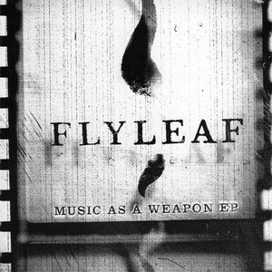 Image for 'Music As A Weapon EP'