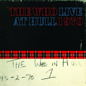 Image for 'Overture (Live At Hull Version)'