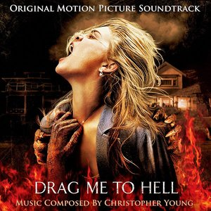 Image for 'Drag Me To Hell'
