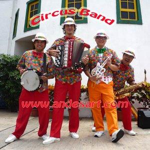 Image for 'Circus Band'