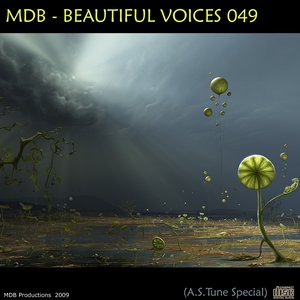 Image for 'Beautiful Voices 049 (A.S. Tune Special Edition)'