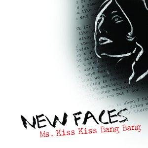 Image for 'Ms Kiss Kiss Bang Bang'
