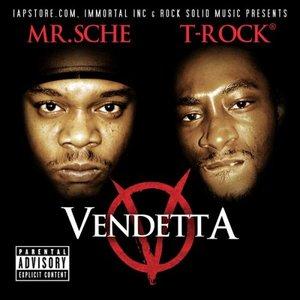 Imagen de 'Vendetta'