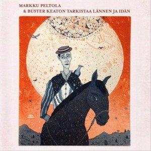 Image for 'Buster Keaton Tarkistaa Lännen Ja Idän'