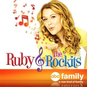 "Image for 'The Way It's Gonna Be (From ""Ruby & the Rockits"") - Single'"