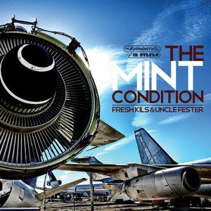 Image for 'The Mint Condition'