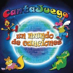 Image for 'Un Mundo De Canciones'