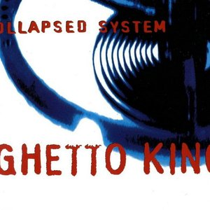 Image for 'Ghetto King'