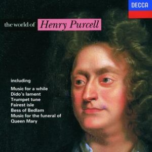 Image for 'The World of Purcell'