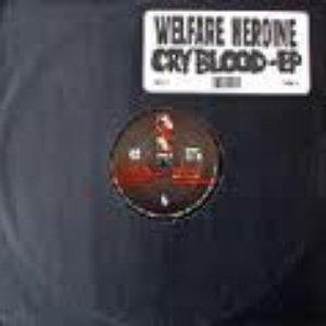 Image for 'Welfare Heroine'