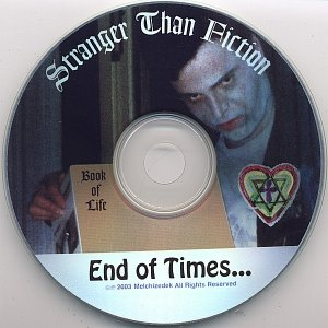 Image for 'End of Times...'
