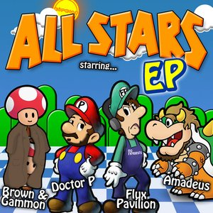 Image for 'All Stars EP'