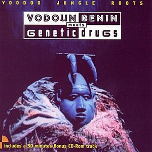 Image for 'Voudun Benin Meets Genetic druGs'