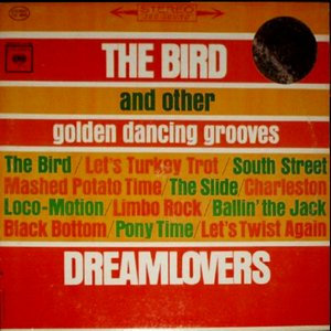Image for 'The Bird and Other Golden Dancing Grooves'