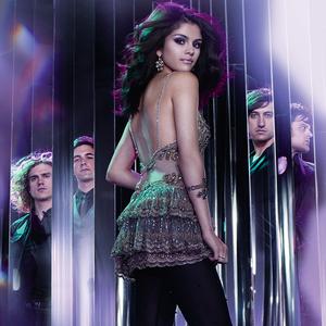 Selena Gomez _ The Scene