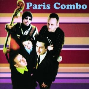 Image for 'Paris Combo'