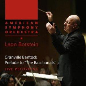 Bild für 'Bantock: Prelude to 'The Bacchanals''