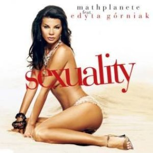 Image pour 'Sexuality (Maxi CD)'