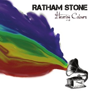 Image for 'Hearing Colours'