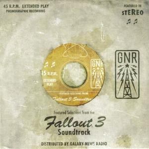 Image for 'Fallout 3 Soundtrack'