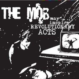 Image for 'May Inspire Revolutionary Acts'
