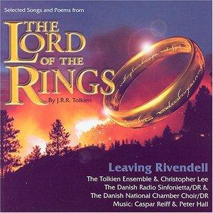 Image for 'Leaving Rivendell'