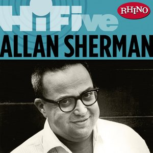 Image for 'Rhino Hi-Five: Allan Sherman'