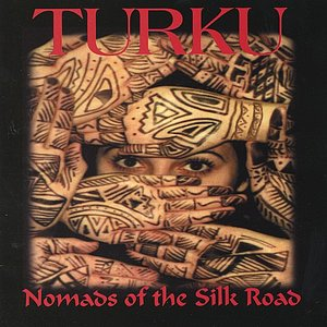 Image for 'Nomads of the Silk Road'