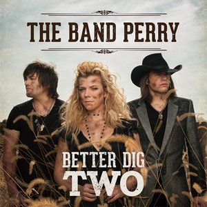 Image pour 'Better Dig Two'